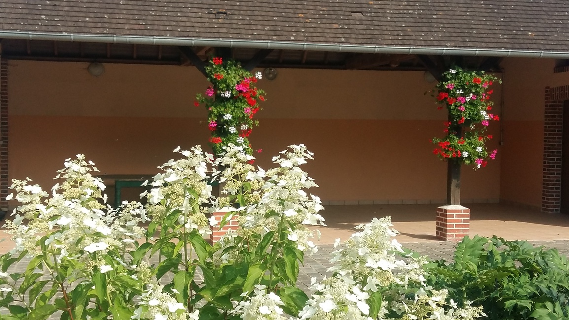 fleurissement 2