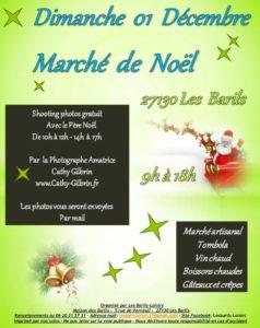 thumbnail of Marché de Noël 2019