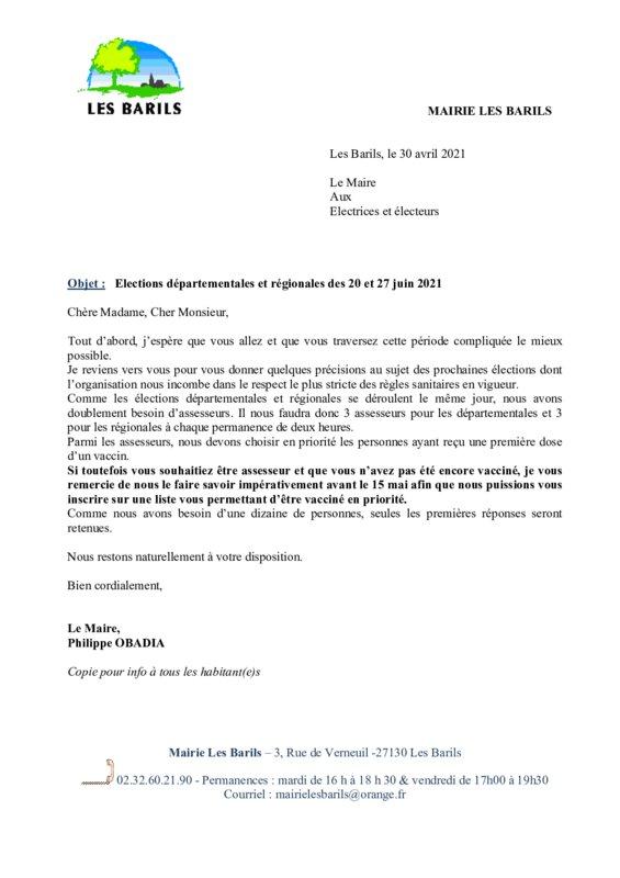 thumbnail of éléctions départementales et régionales 2021